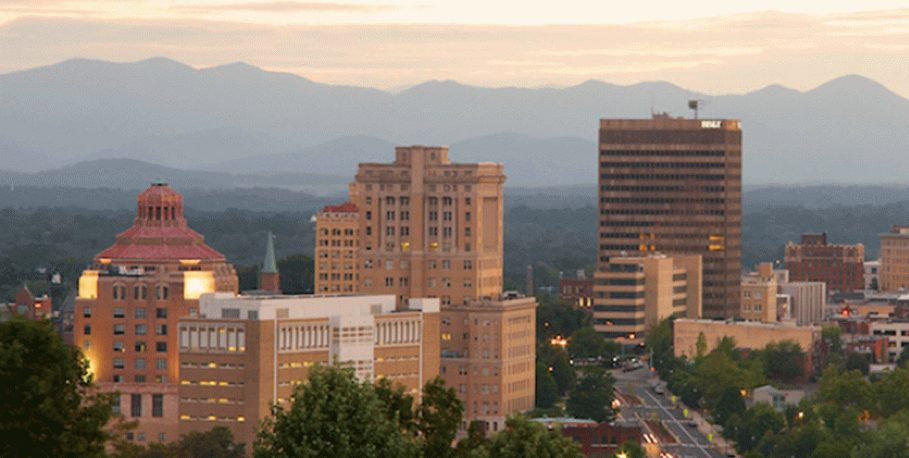Asheville pic